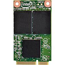 Intel 525 60 GB Internal Solid