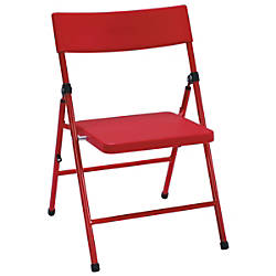 Cosco Kids Pinch Free Folding Chairs