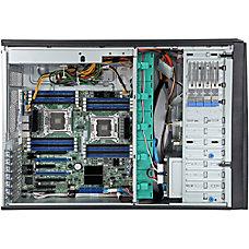 Intel Server System P4208CP4MHGC Barebone System