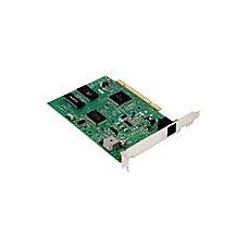 US Robotics 56K PCI Analog Modem