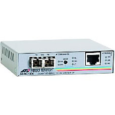 Allied Telesis AT MC1004 20 Gigabit