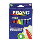 PrangB Classic Color Art Markers Assorted