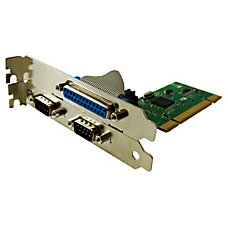 Perle SPEED2 LE Express Dual PCI