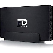 Fantom G Force 2 TB External