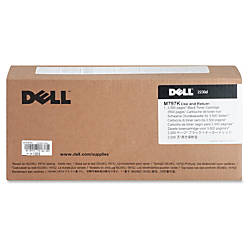 Dell M797K Use Return High Yield