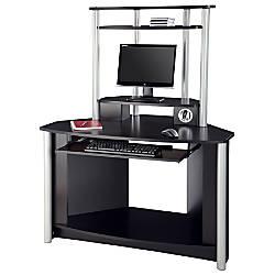 citadel corner desk with usb hub 60 11 16 h x 47 5 8 w x 29 5 8 qu