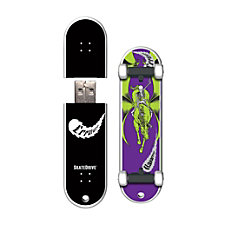 Action Sport Drives Creature SkateDrive USB