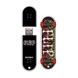 Flip SkateDrive USB Flash Drive 16GB