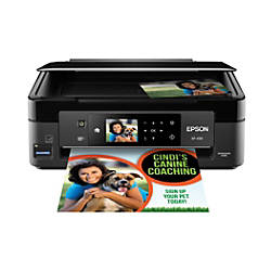 Epson Expression Home XP 430 Wireless