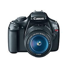 Canon EOS Rebel T3 122 Megapixel