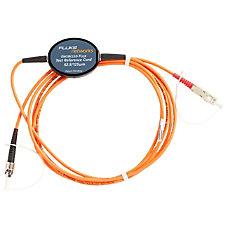 Fluke Networks Fiber Optic Network Cable