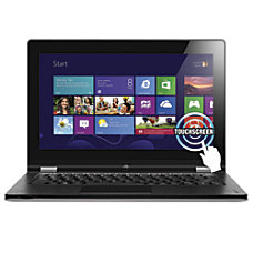 Lenovo IdeaPad Yoga 11 Convertible Laptop