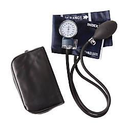 MABIS Economy Aneroid Sphygmomanometer With Large