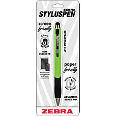 STYLUSPEN Retractable Stylus Pen With Grip