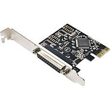 SYBA Multimedia SD PEX10005 1 port