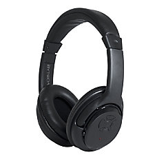 BYTECH Bluetooth Headset Black