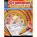 Creative Teaching Press Grammar Minutes Grade