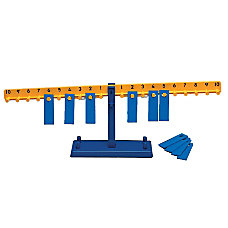 Learning Resources Math Balance Set Ages
