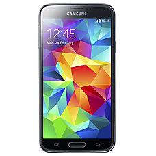 Samsung Galaxy S5 G900A Unlocked GSM