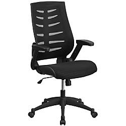 Flash Furniture Designer Mesh High Back