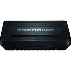 TRENDnet TEW 721BRM IEEE 80211n ADSL2