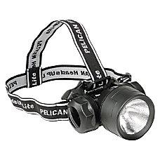 Pelican HeadsUp Lite 2600 Headlight Carded