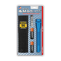 Maglite Mini Maglite and Holster Combo