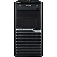 Acer Veriton M6630G VM6630G I54590X Desktop
