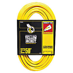 Woods Yellow Jacket Standard Power Cord