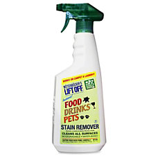 Motsenbockers Liftoff Water based Stain Remover
