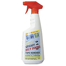 Motsenbockers Liftoff StainTape Remover Liquid Solution