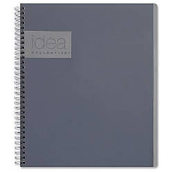 TOPS Idea Collective Action Notebook Twin