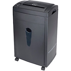 Aleratec DS18 CDDVD Shredder Plus