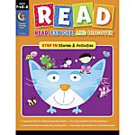 Creative Teaching Press Read Explore And
