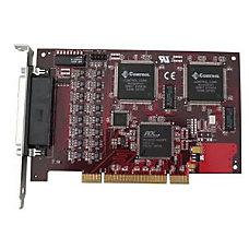 Comtrol RocketPort Plus uPCI 8 Port