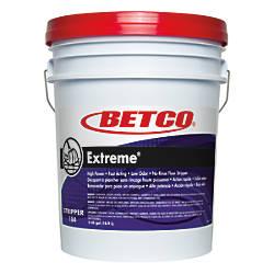 Betco Extreme Liquid Floor Stripper Lemon