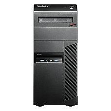 Lenovo ThinkCentre M83 10AL000FUS Desktop Computer