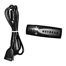 Netgear Refurbished Wireless N USB 20