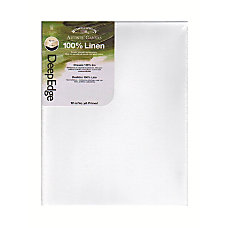Winsor Newton Artists Deep Edge Linen