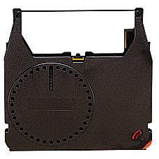 Dataproducts 1299845 IBM Wheelwriter Black Correctable