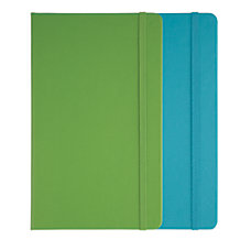FORAY Colorblock Hardbound Journal Classic Size