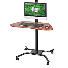 Balt WOW Flexi Desk Mobile Workstation