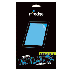 M Edge Screen Protectors For 7