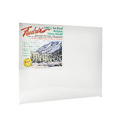 Fredrix Archival Linen Canvas Board 11