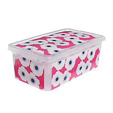 See Jane Work Storage Box 4