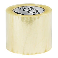 3M Tartan 3765 Label Protection Tape