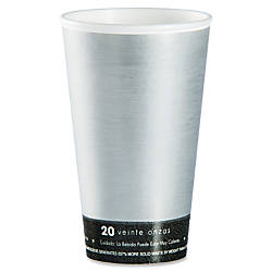 Dart ThermoThin Disposable Cups 20 fl