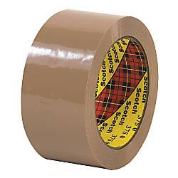 3M 375 Carton Sealing Tape 2