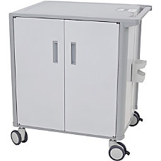 Ergotron StyleView Transfer Cart