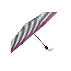 Nicole Miller Polyester Arc Umbrella 2